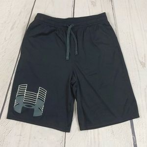 YXL Loose Fit Under Armour Shorts